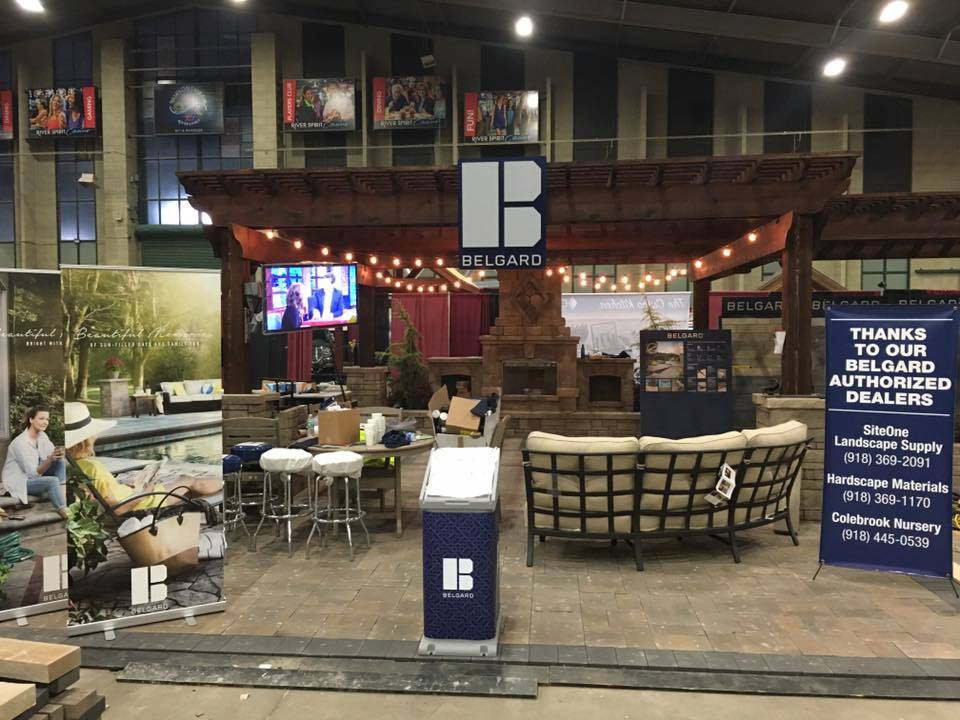2016 tulsa home garden show - Home And Garden Trade Shows