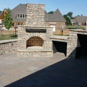 Outdoor Living Areas 10