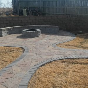 Outdoor Fireplace & Fire Pit Builder