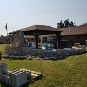 Outdoor Living Company in Tulsa