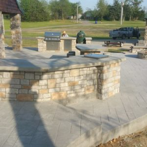 Outdoor Living Landscaping Broken Arrow