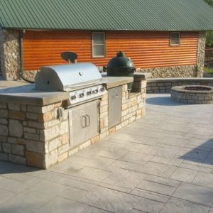 Patio Contractors Jenks