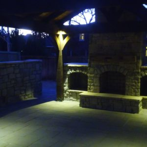 Pavilion Pergolas Tulsa