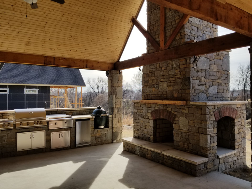 Everything Outdoors Outdoor Living Areas