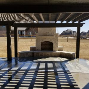 Outdoor Living Tulsa Broken Arrow
