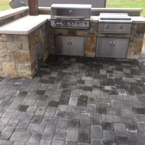 Outdoor Kitchen and Patio Company