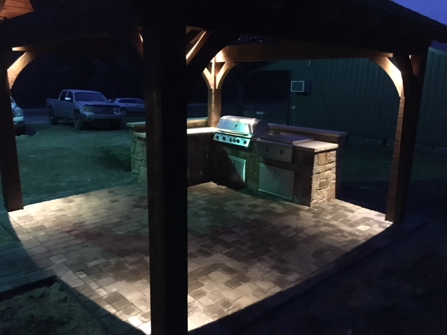 Everything Outdoors Outdoor Kitchens And Barbeque