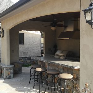 Outdoor Living Company Tulsa