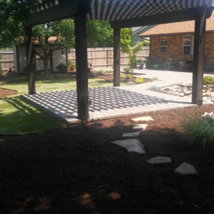 Landscaping Contractor Tulsa