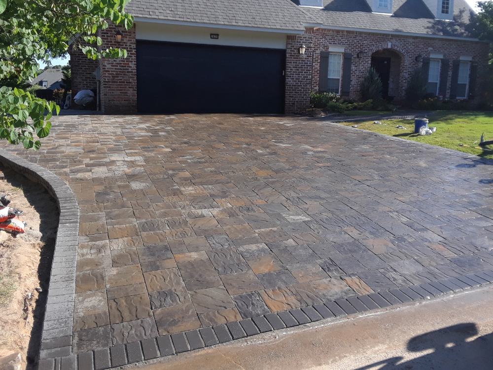 Everything Outdoors Stone Amp Paver Patios