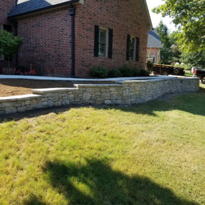 Landscape Design and Installation Company in Broken Arrow, OK