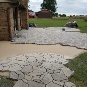 Tulsa & Broken Arrow Outdoor Living Builder