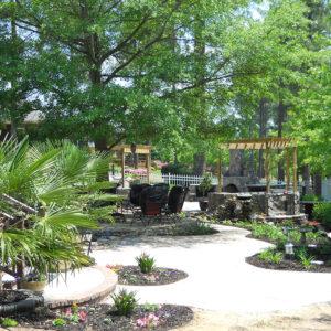 Landscaping Company Jenks, Oklahoma