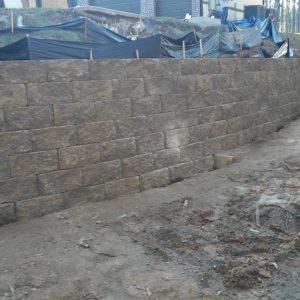 Retaining Wall Contractor Tulsa Oklahoma