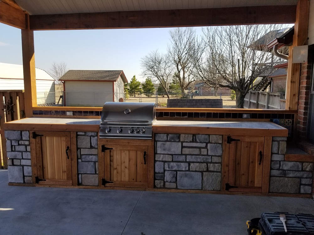 Everything Outdoors Outdoor Kitchens and Barbeque ... on Outdoor Living Contractors Near Me id=71995