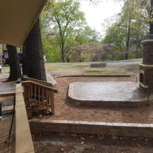 Outdoor Patio and Landscaping Tulsa OK 3