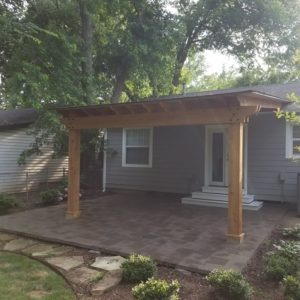 Covered Patios in Tulsa OK
