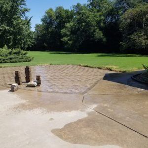 Patios and Landscaping Tulsa OK