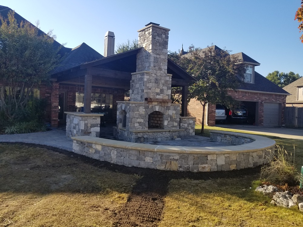 Everything Outdoors Fireplaces And Fire Pits