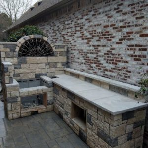 Outdoor Kitchens and Patios Near Me