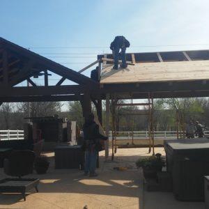 Landscaping Company Broken Arrow Oklahoma