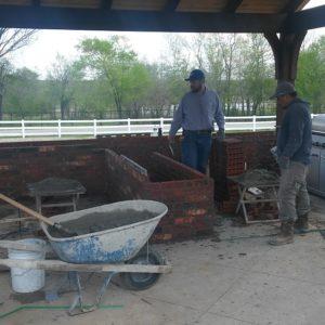 Outdoor Kitchen Company in Tulsa and Broken Arrow