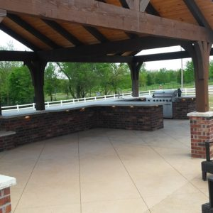 Outdoor Living Companies Jenks and Tulsa OK