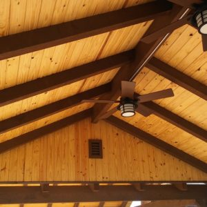 Pavilion and Pergola Builders Owasso OK