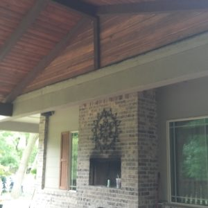 Outdoor Living and Deck Builders Tulsa