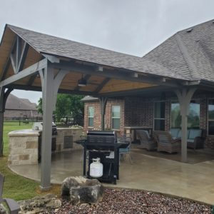 Outdoor Pavilions and Pergolas Collinsville OK