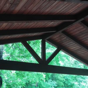 Pavilion Installers and Cedar Decks Tulsa Oklahoma