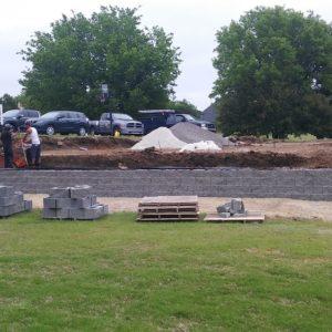 Retaining Walls Tulsa OK