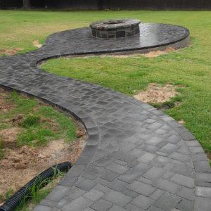 Brick Paver Installation-Tulsa and Broken Arrow OK
