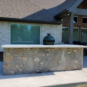 Outdoor Kitchens Owasso OK