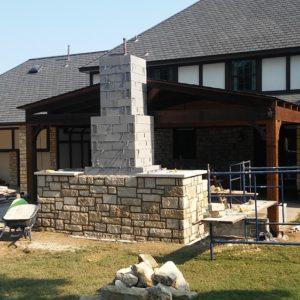 Fireplace Builders in Tulsa OK