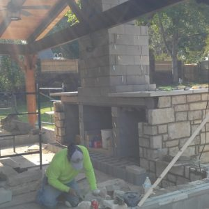 Outdoor Living and Landscaping Tulsa OK