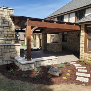Patio Extensions Tulsa OK