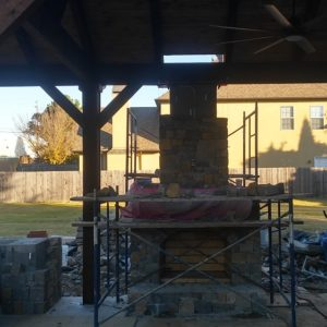 Outdoor Cedar Pavilions and Pergolas Near Me
