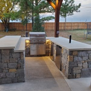 Patio Coverings and Patios Tulsa
