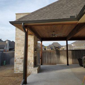 Outdoor Living Tulsa and Owasso OK
