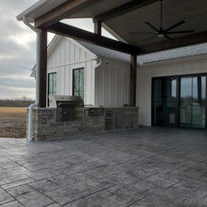 Patio Installation and Contractors Tulsa