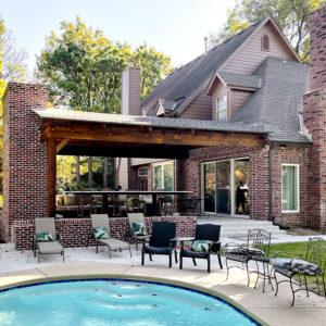 Outdoor Living Companies Tulsa